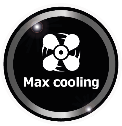 Maxcooling